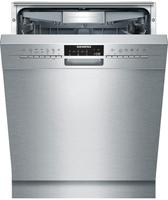 Siemens SN46P591EU Integrierbar 14Stellen A++ Edelstahl Spülmaschine (Edelstahl)