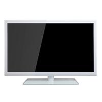 """OK. OLE 22450-W 21.5"""" Full HD Weiß LED TV (Weiß)"""