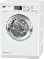 Miele WDA201 WPM Freestanding 7kg 1400RPM A+++ Weiß Front-load Waschmaschine (Weiß)