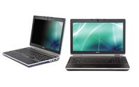 3M Blickschutzfilter für Dell Latitude 12 E7250 (Schwarz, Durchscheinend)