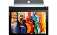 Lenovo Yoga Tablet 3 10 32GB Schwarz (Schwarz)
