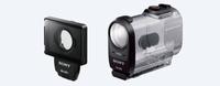Sony AKADDX1K.SYH Unterwasserkameragehäuse (Schwarz)