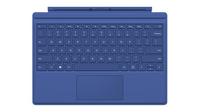Microsoft Type Cover (Blau)