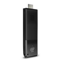 Intel STK1A32SC (Schwarz)