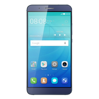 Huawei Shot X 16GB 4G Blau (Blau)
