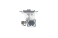 DJI Phantom 3 - Camera (Sta) 2K Ultra HD 12MP Grau Kamera mit Aufhängung (Grau)