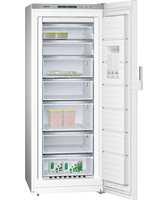 Siemens iQ500 Senkrecht Freistehend Weiß A+++ 323l (Weiß)