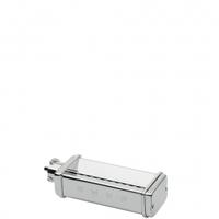 Smeg SMFC01 Mixer / Küchenmaschinen Zubehör (Edelstahl)