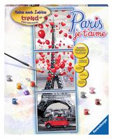 Ravensburger Paris, je t'aime