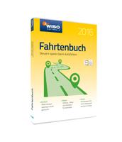 Buhl Data Service WISO Fahrtenbuch 2016