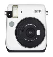 Fujifilm Instax mini 70 (Weiß)