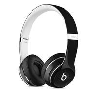 Beats by Dr. Dre Solo² Luxe (Schwarz, Weiß)