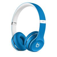 Beats by Dr. Dre Solo² Luxe (Blau, Weiß)