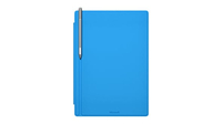 Microsoft Surface Pro 4 Type Cover (Blau)