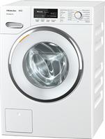Miele WMF111 WPS PWash 2.0 Freistehend Frontlader 8kg 1600RPM A+++ Weiß Waschmaschine (Weiß)