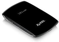 ZyXEL WAH 7706 (Schwarz)
