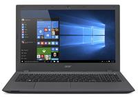Acer Aspire E5-573G-P6FN Schwarz, Grau 1.7GHz 15.6
