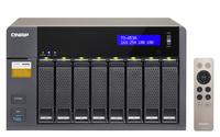 QNAP TS-853A (Schwarz)