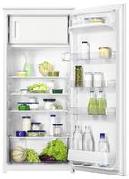 Zanussi ZBA22422SA Eingebaut 189l A+ Weiß Kühlschrank mit Gefrierfach (Weiß)