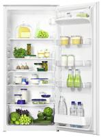 Zanussi ZBA23022SA Eingebaut 208l A+ Weiß Kühlschrank (Weiß)