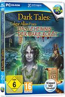 Astragon Dark Tales: Edgar Allen Poes Das Geheimnis der Marie Roget