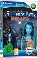 Astragon RIDDLES OF FATE: MEMENTO MORI