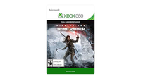 Microsoft Rise of the Tomb Raider - Xbox 360 Xbox 360 Deutsch Videospiel