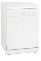 Exquisit GSP8112.1 Freistehend 12Stellen A+ Weiß (Weiß)