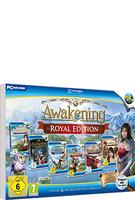 Astragon Awakening: Royal Edition