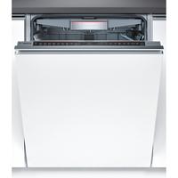 Bosch Serie 8 SMV88TX16E Vollständig integrierbar 14Stellen A+++ Weiß Spülmaschine (Weiß)