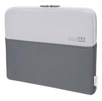 Dicota Base XX 11.6Zoll Notebook sleeve Schwarz, Grau (Schwarz, Grau)