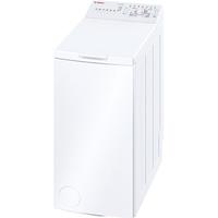 Bosch Serie | 2 WOR20156 Freistehend Toplader 6kg 1000RPM A++ Weiß Waschmaschine (Weiß)