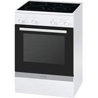 Bosch HCA722220 Küchenherd & Kocher (Weiß)
