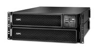 APC SRT2200RMXLI Unterbrechungsfreie Stromversorgung UPS (Schwarz)