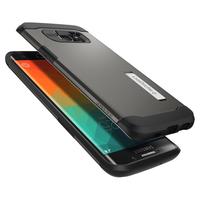 Spigen SGP11701 Handy-Schutzhülle (Schwarz, Grau)