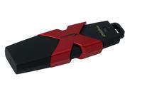 Kingston Technology HyperX Savage 256GB (Schwarz, Rot)