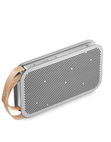 Bang & Olufsen BeoPlay A2 (Silber)