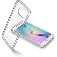 Cellular Line Clear Duo (Transparent)