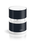 Netatmo Wind Gauge (Schwarz, Transparent)