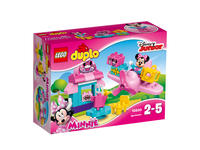 LEGO DUPLO Minnies Café (Mehrfarbig)