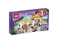 LEGO Friends Heartlake Supermarkt (Mehrfarbig)