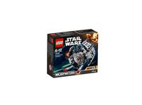 LEGO Star Wars TIE Advanced Prototype 93Stück(e) (Mehrfarben)