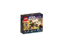 LEGO Star Wars Wookiee Gunship 84Stück(e) (Mehrfarben)