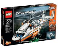 LEGO Technic Schwerlasthubschrauber (Mehrfarbig)