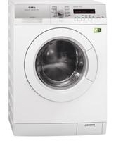 AEG L79485FL Freistehend Frontlader 8kg 1400RPM A+++ Weiß (Weiß)