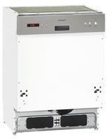 Exquisit EGSP1312E/B Integrierbar 12Stellen A+ Spülmaschine