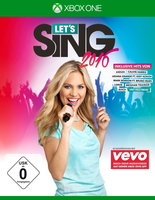 Koch Media Let's Sing 2016 Xbox One
