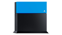 Sony 9846444 Spielcomputertaschen u. Zubehör (Blau)
