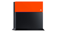 Sony 9846741 Spielcomputertaschen u. Zubehör (Orange)