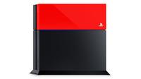 Sony 9846840 Spielcomputertaschen u. Zubehör (Rot)